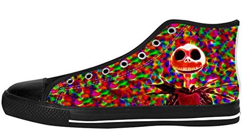 Tnbc Toile Haut Haut Chaussures Cauchemar Avant Noël Tnbc Toile Shoes13