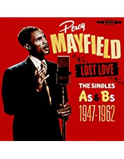 Lost Love: The Singles As & Bs 1947-1962
