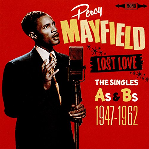 - Lost Love - The Singles As & Bs 1947-1962 [ORIGINAL RECORDINGS REMASTERED] 2CD SET