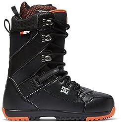 DC Shoes Mens Shoes Mutiny Lace-Up Snowb...