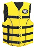 Stearns Classic Series Vest (Yellow, Adult Universal)