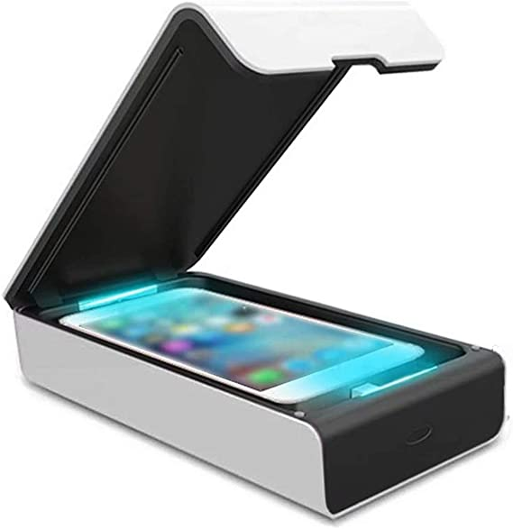 UV Smart Phone Sanitizer