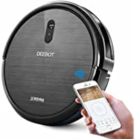 Save up to 50% on robot vacuums