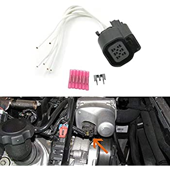 gm cruise control wiring diagram gm vehicle cruise control wiring pigtails amazon.com: apdty 756911 wiring harness pigtail connector ...