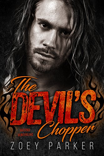 The Devil's Chopper: A Motorcycle Club Romance (Inferno Hunters MC) (Owned by Outlaws Book 4)