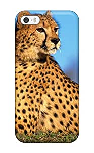 [WCRdnyj6223zpvLc] - New Cheetah Protective Iphone 5/5s Classic Hardshell Case
