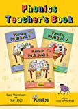 Jolly Phonics Teacher's Book (colour edition): in Precursive Letters (BE) (Jolly Learning)