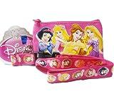 Disney 4 Princess Lanyard
