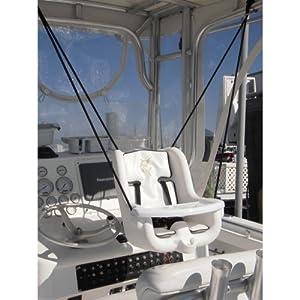 SearocK Marine-Grade Baby Seat & Swing