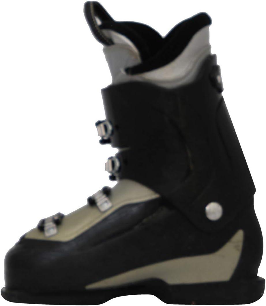 SALOMON Chaussure de Ski Occasion Mission 550 NoirGris
