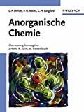 img - for Anorganische Chemie (German Edition) book / textbook / text book