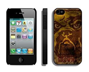 Ruby Diy NFL Cleveland Browns iPhone 4 4S 8c0srmyjRlS case cover 13 NFL iPhone 4 case cover