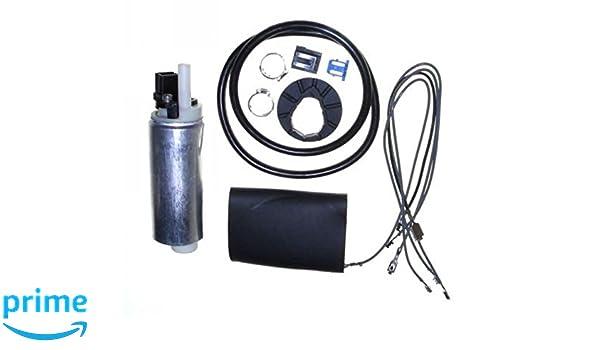 Airtex Electric Fuel Pump E3305 For Buick Oldsmobile Pontiac LeSabre 1993-1994
