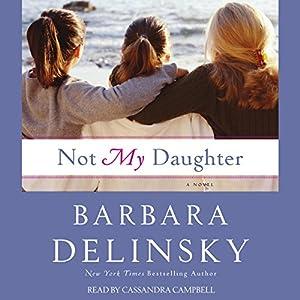 Not My Daughter Audiobook