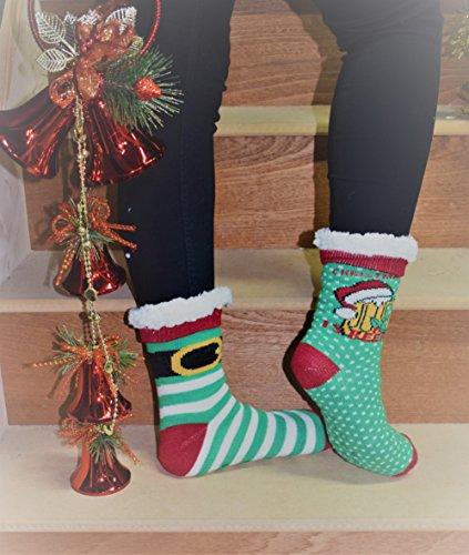 Verde 0 Red 2 Christmas Rosso Maglioni Girls Festive anni Boys Snowman Adam Blu scuro Eesa Maglioni Kids q7nFv