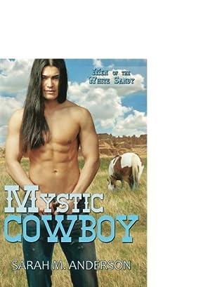 book cover of Mystic Cowboy