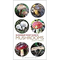 Pocket Guide to Mushrooms (Pocket Guides)