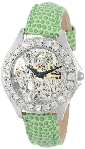 Burgmeister Women's BM520-100A Merida Analog Automatic Watch
