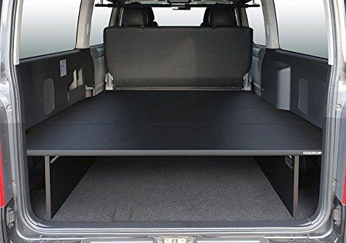 カーヴィン 低床タイプ R40-Low ベッドキット 200系ハイエース 標準 DX 4ドア ヒーター無車用 BK-2134-01 B06ZYCM3SN  - -