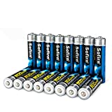 Sofirn Recgargeable AAA Batteries High Capacity 900mAh NiMh Pre-charged Low Self Discharge Batteries Pack With 1100 Cycle Pack Of 16