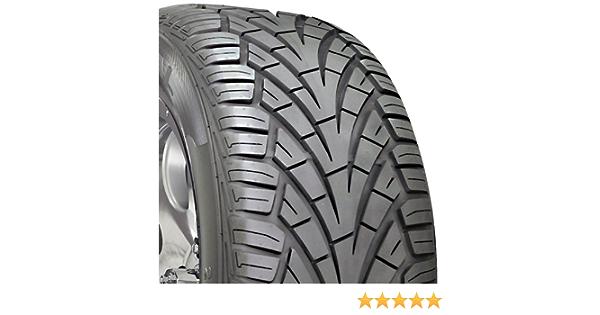 General Grabber UHP Radial Tire 305//35R24 112V