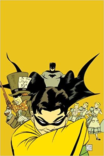 Robin: Year One by Chuck Dixon (2002-05-01)