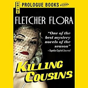 Killing Cousins Audiobook