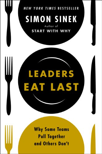 Leaders Eat Last Together Others ebook product image