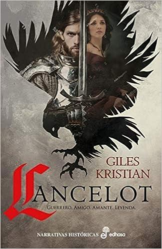 Lancelot de Giles Kristian