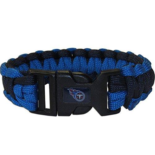 NFL Tennessee Titans Survivor Bracelet (Titans Tennessee Bracelets)