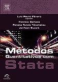 capa de Métodos Quantitativos com Stata