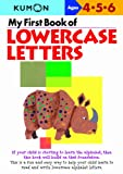 My First Book of Lowercase Letters, Kumon, 4774307068