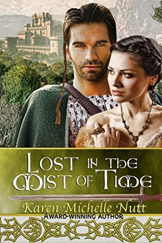 book cover of Lost in the Mist of Time