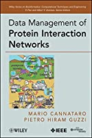 Data Management of Protein Interaction Networks Front Cover