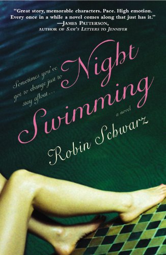 Night Swimming [Schwarz, Robin] (Tapa Blanda)