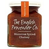 English Provender Co Moroccan Spiced Chutney - 300g