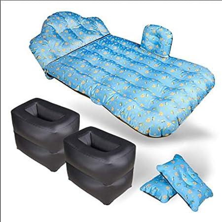 Kuailaidan Cama Inflable Multifuncional Muebles De Camping ...