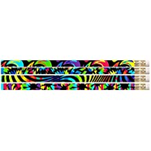 D1031 Colorama - 36 Swirly Colors Pencils