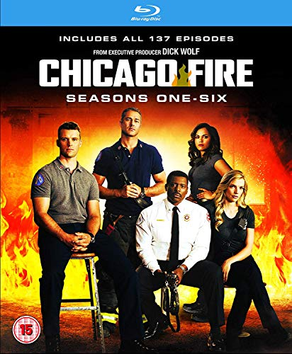 Thing need consider when find chicago fire season 5 blu ray?