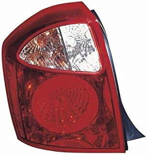 Genuine Hyundai 92401-2M050 Combination Lamp Assembly Rear Left