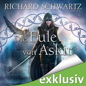 Die Eule von Askir Audiobook