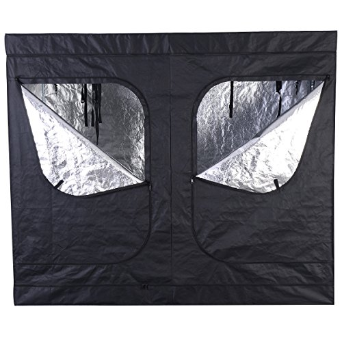 Giantex Indoor Grow Tent Room Reflective Mylar Hydroponic Non Toxic Clone Hut 6 Size (96u201dX48u201dX78u201d) Review  sc 1 st  Best Indoor Grow Lights Reviews & Giantex Indoor Grow Tent Room Reflective Mylar Hydroponic Non ...