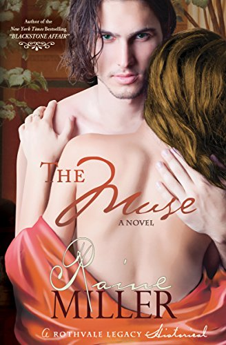 (The Muse (A Rothvale Legacy Historical Book 1))
