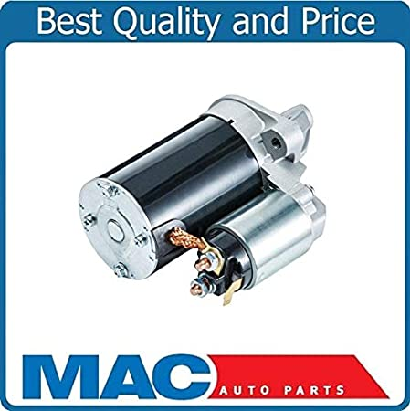 100/% New Tested Starter Motor Manual Transmission for Hyundai Accent 1.6L 02-09