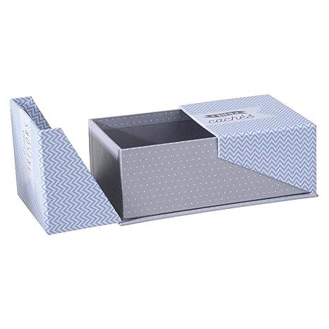Atmosphera 3 Cajas para la conservación Surprise, almacenaje ...