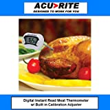 Acurite Grill Thermometer