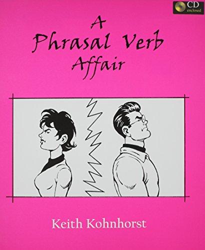 A Phrasal Verb Affair: Text/CD Set (Affair Cd)