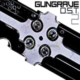New 0192 Gungrave O.S.T. Dos Lefthead CD Music Soundtrack