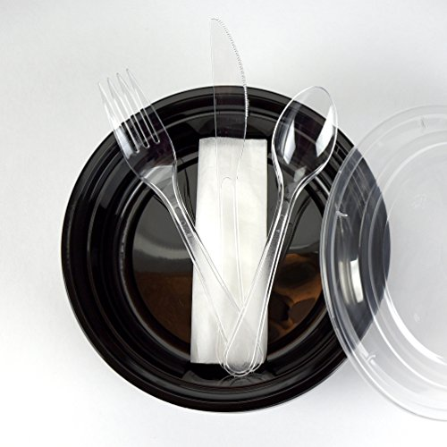 Prep Containers leakproof Cutlery Naturals product image