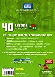 Image de Langues Pour Tous: 40 Lecons Pour Parler Portuguais + 2 CD Audio (French Edition)